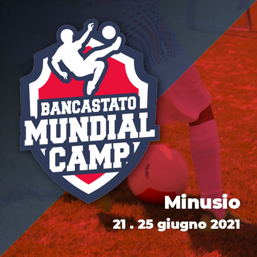 BancaStato Mundial Camp - 03 minusio
