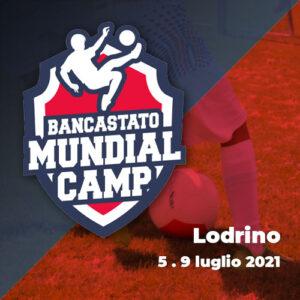 BancaStato Mundial Camp - 05 lodrino