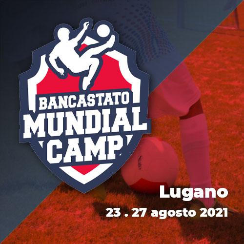 BancaStato Mundial Camp - 08 lugano